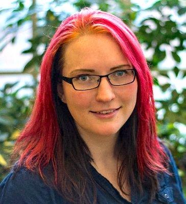 Erin Bakshis Ware