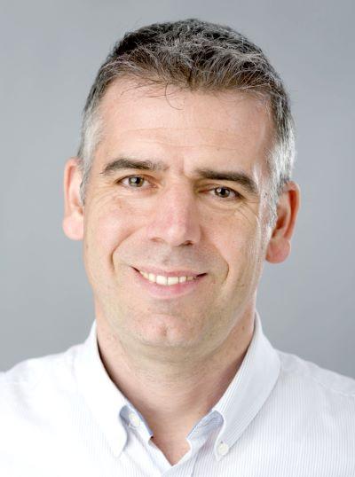 Gábor Kézdi
