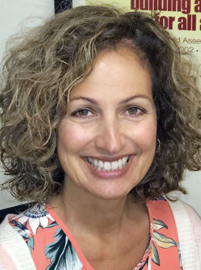 Kristine J. Ajrouch