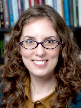 Laura Beth Zahodne
