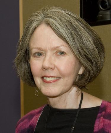 Linda G. Martin