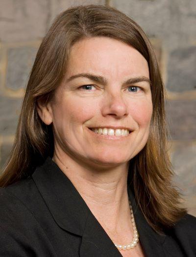 Susan Hautaniemi Leonard