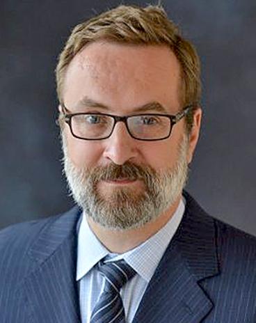 Theodore J. Iwashyna