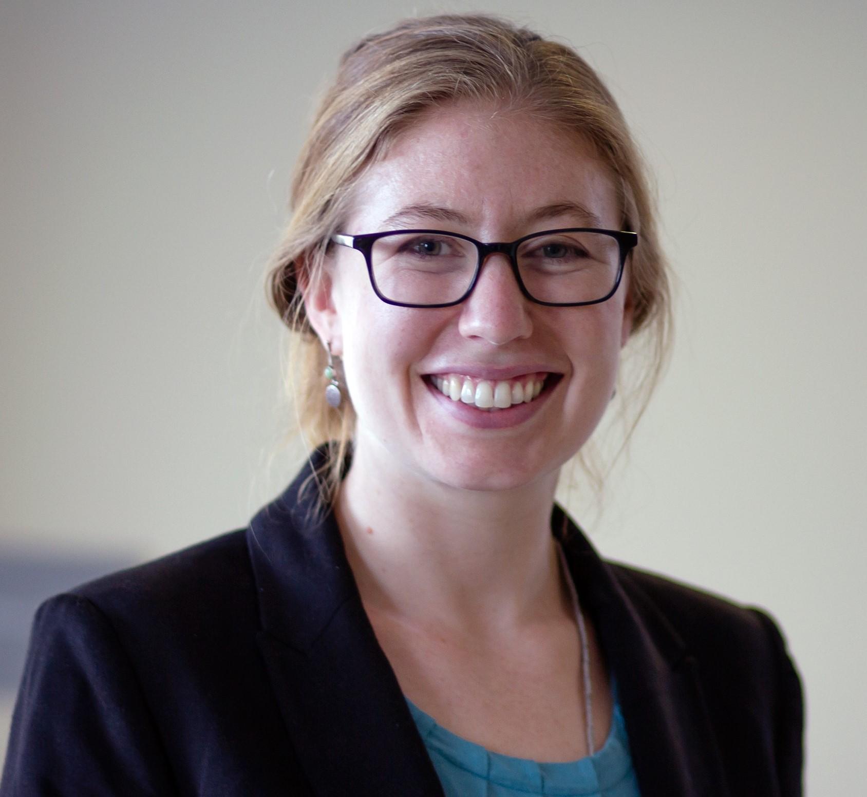 Kelly Marie Bakulski