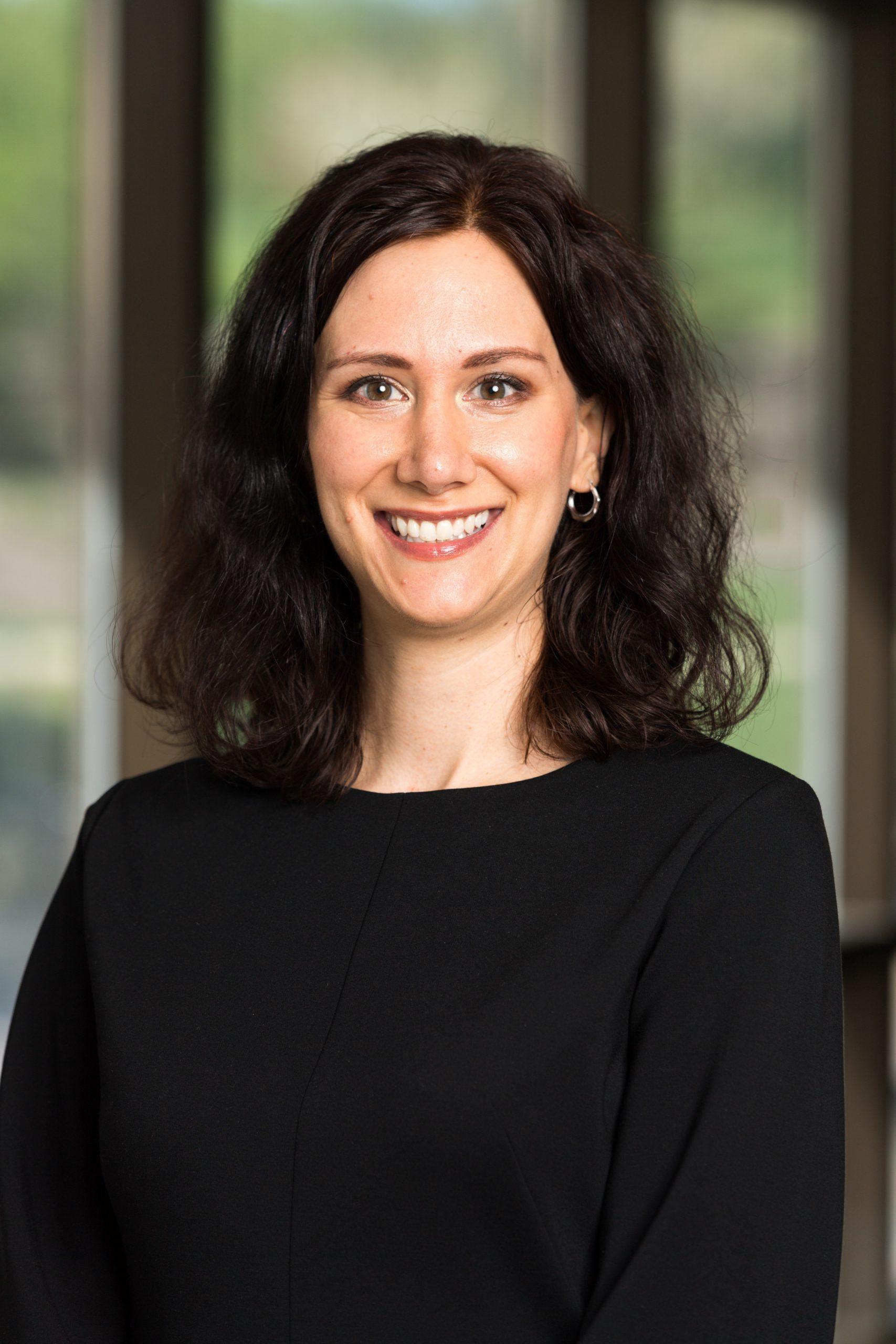 Courtney Allyn Polenick