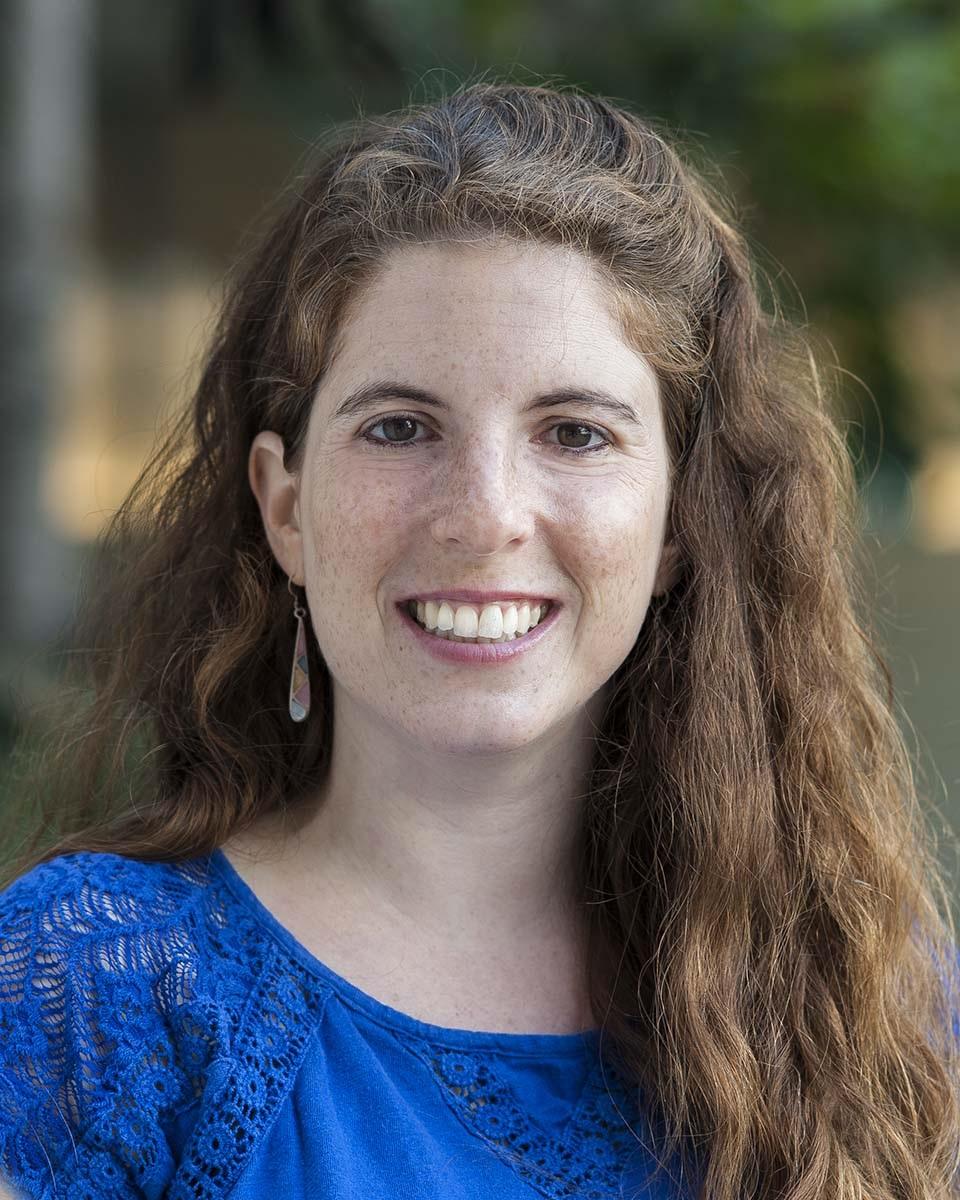 Esther Friedman